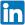 LinkeIn Icon