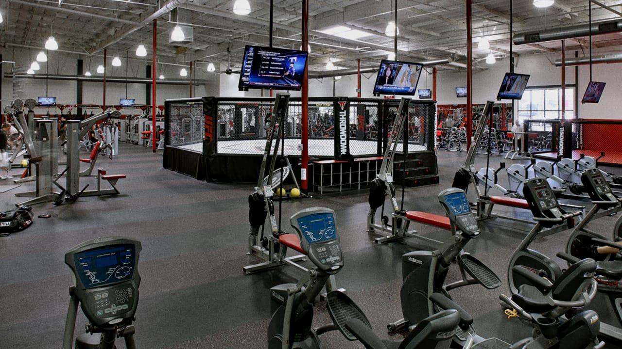 Signature gym